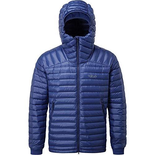 - RAB Microlight Summit Jacket - Men's Celestial Large