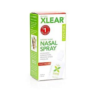 Xlear Adult Natural Salin...