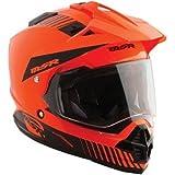 MSR Xpedition DS Helmet - Large/Fluorescent Orange