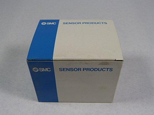 SMC PSE100-AC Digital Pressure Switch