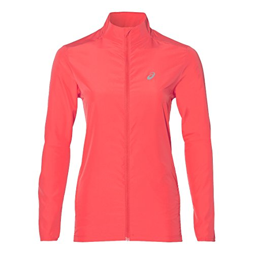 Coralicious Mujer 134110 0698 Chaqueta Asics gR6WITUn