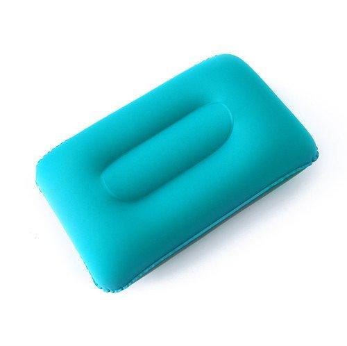 X-Sea Soplando paño de gamuza de TPU cómodo cintura almohada ...