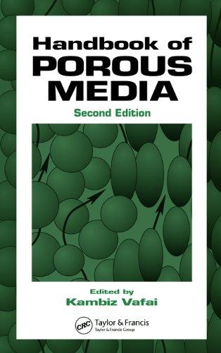 Handbook of Porous Media -