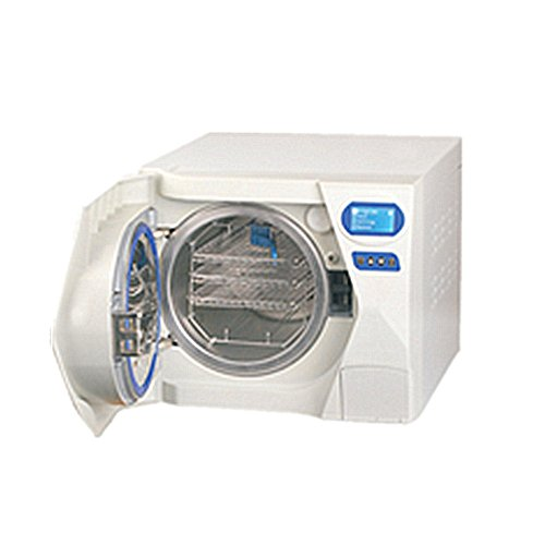 Zeta-Dental-Medical-Vacuum-Steam-Autoclave-Sterilizer-Class-N-23LN-With-LCD-Screen-No-Build-in-Print