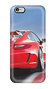 ChriDD Case Cover For Iphone 6 Plus - Retailer Packaging Vehicles Car Protective Case