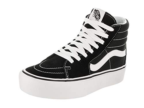 2 True White Black Black Sk8 White 0 True Platform Hi Vans wnCzOxqPt0