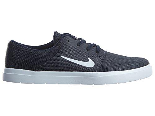Nike SB port More Ultralight CN–Obsidian/White, multicolor, 11
