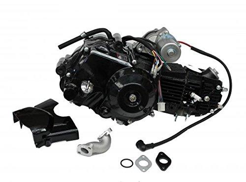 Moteur 110/cc 4T automatique pour Quad ATV