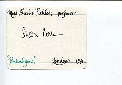 sheila-pickles-penhaligons-perfume-house-owner-founder-signed-autogra