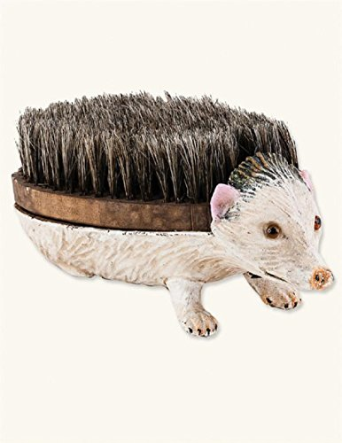 Victorian Trading Co Possum Shoe Brush Cast Iron by Victorian Trading Co (Image #1)