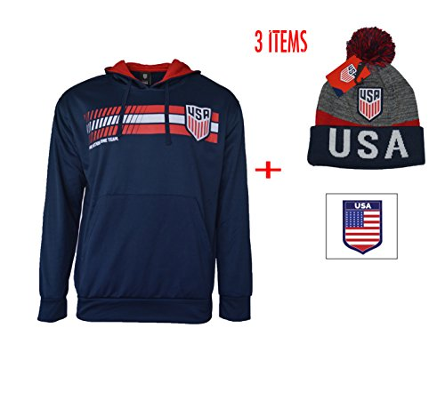 Flag Logo Sweater - 8