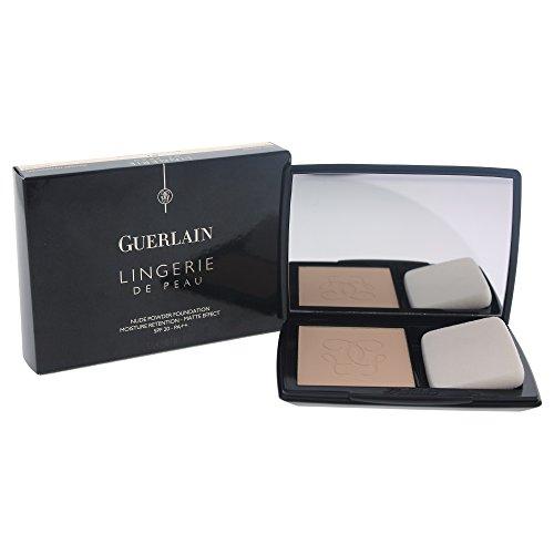 (Guerlain Lingerie De Peau Bb Beauty Booster Multi Perfecting Makeup SPF30# 01 Beige Pale, 1.35)