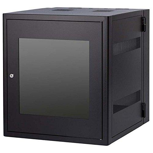 18U Heavy Duty Wall Mount Server Rack 24
