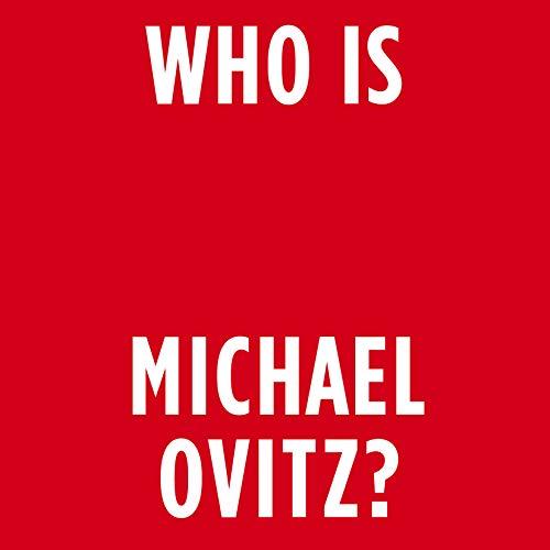 Pdf Literature Who Is Michael Ovitz?