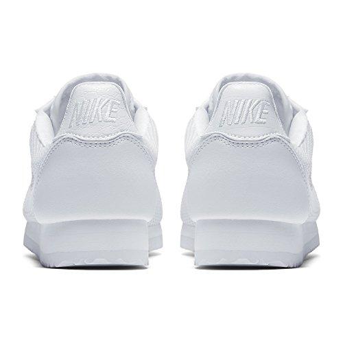 """White Premium Cortez """"Triple Air Classic Nike qtXEZnwTE"""