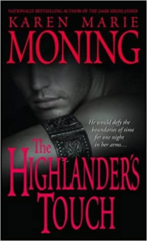 Karen Marie Moning - The Highlander's Touch Audiobook Free Online