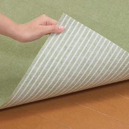 こちらの商品は【 GR(グリーン)KH-88 】のみです。 1枚で敷ける!!270cmのロングキッチンマット☆ おくだけ吸着 キッチンマット 巾90×長さ270cm 〈簡易梱包   B07RP76MC8
