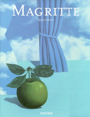 Read Online Magritte (Big Series Art) pdf