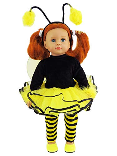 Busy Bee Halloween Costumes - Busy Bee Halloween Costume | Fits
