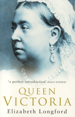 Read Online Queen Victoria PDF