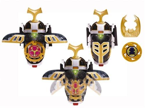 Power Rangers Ninja Storm Thunder Morpher Amazon Toys Games