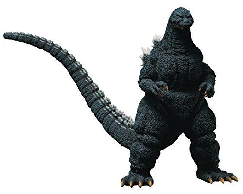 X-Plus Godzilla 12 Series Godzilla 1992 Sakai Yuji Figure