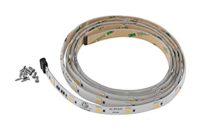 Tape Light, 36 Foot Tape Light. 3-12 Foot Lengths