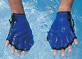 Water Gear All-Neoprene Fingerless Force Gloves