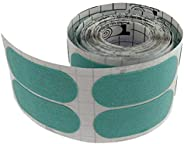 Turbo Grips Course Fitting Tape Roll, 100-Piece, Mint