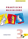 Praktische Musiklehre Band 3, m. Audio-CD