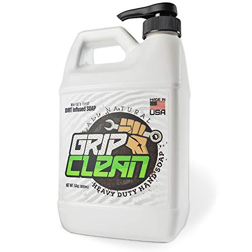 Grip Clean Hand Cleaner