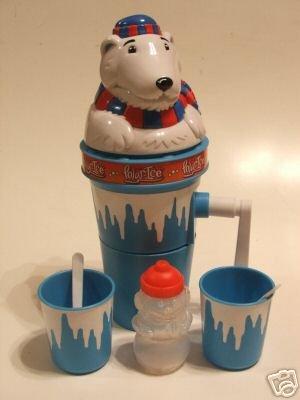 Polar Ice Snow Cone Maker Frosty