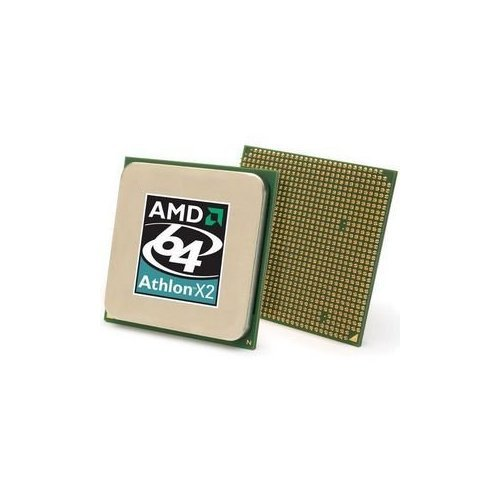 AMD Athlon 64 X2 4800+ 2.5GHz 2x512KB Socket AM2 Dual-Core CPU (Amd Athlon 64 X2 Dual Core 4800)