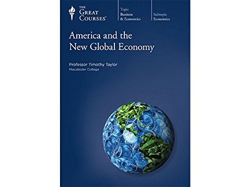 America and the New Global Economy