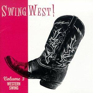 Swing West! Vol. 3: Western Swing (Texas Swing Guitar)