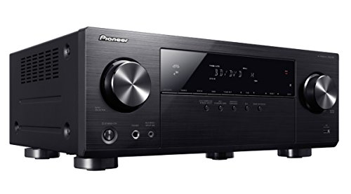 Pioneer VSX531 Home cinema Receiver