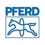 PFERD 69705 Ribbed Surface Rubber Backing