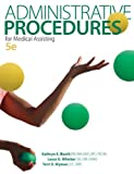 img - for Administrative Procedures for Medical Assisting book / textbook / text book