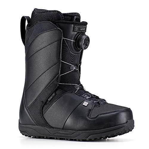 Ride Anthem 2019 Snowboard Boot - Men's Black 14