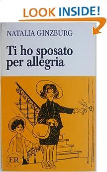 Book Ti Ho Sposato per Allegria (Easy Readers, Level A)