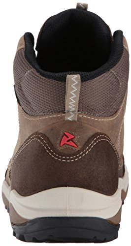 ECCO Women's Ulterra Multisport Outdoor Shoes, Brown (Birch/Navajo Brown 58215)