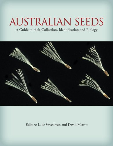 Australian Seeds: A Guide to Their Collection, Identification and - Australian Guide