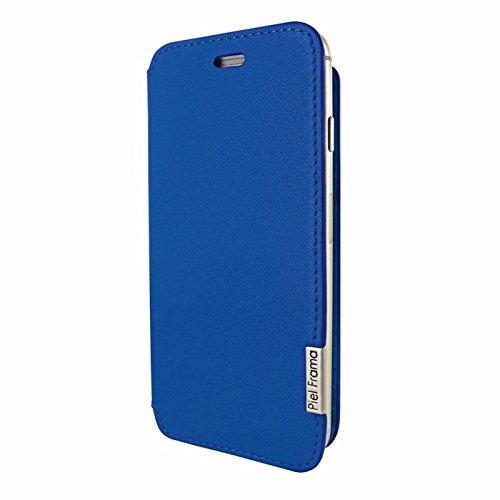 Piel Frama 677DB Etui pour iPhone 6 Bleu