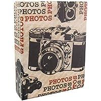 Album Fotografico Aquarela - 500 fotos 10x15 (75137)