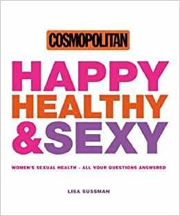 Womens sexual health books