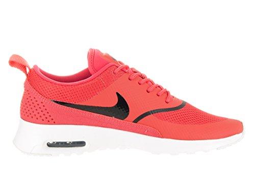 Calzado deportivo para mujer, color Rojo , marca NIKE, modelo Calzado Deportivo Para Mujer NIKE WMNS NIKE AIR MAX THEA Rojo Red