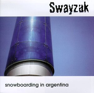 Price comparison product image Snowboarding in Argentina