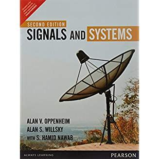 Signals and Systems - International Economy Edition