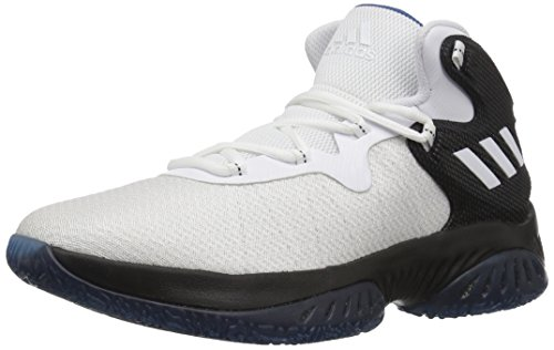 Image of adidas Kids' Explosive Bounce J Basketball Shoe