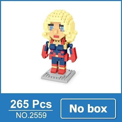 Amazon.com: VIETFR Spiderman Deadpool Venom Action Figure ...